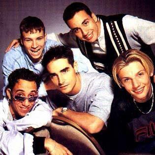 Backstreet Boys - Những Chàng Trai Làm Khuynh Đảo Thế Giới 1044269_213534132128867_1869769491_n