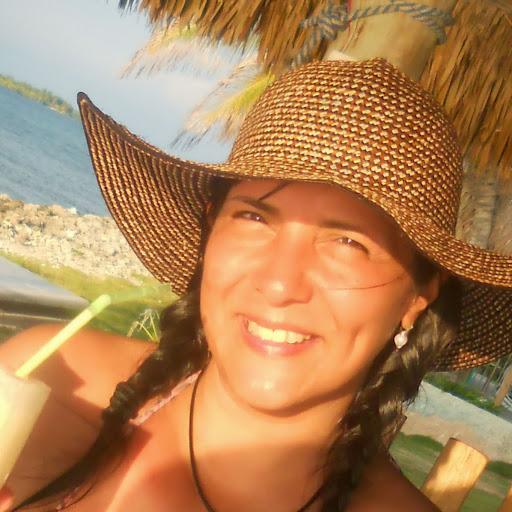 Maria Andrada