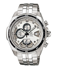 Casio Edifice : EFR-531D-1AV