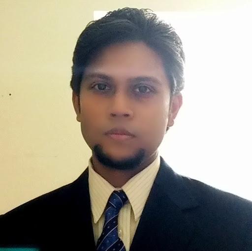 Rishav Sharan