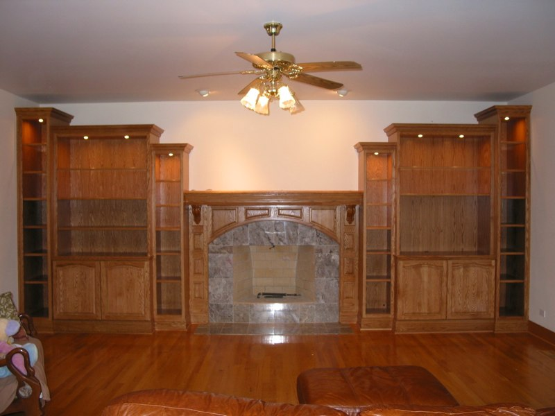 Custom Woodwork Grayslake | Johansen Woodworks at 995 Progress Dr, Ste 101, Grayslake, IL