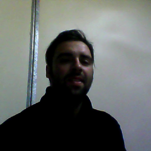 Cristian Guardia Photo 17