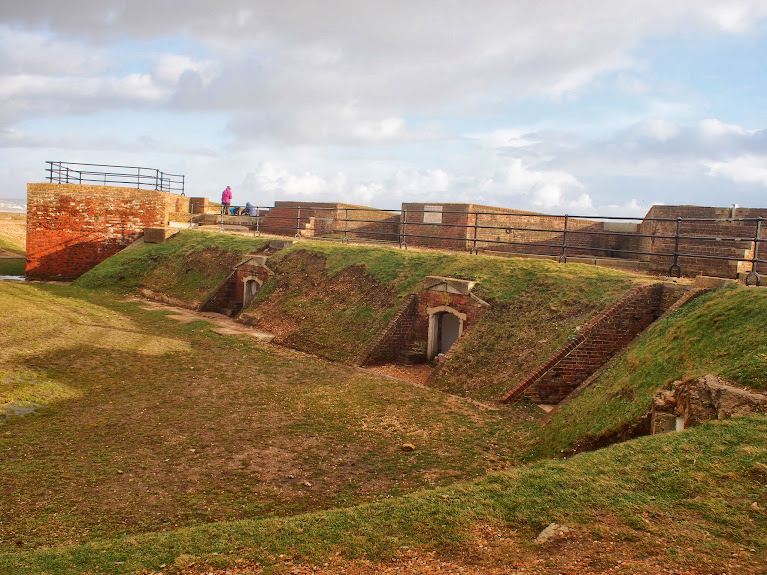 shoreham fort 2