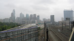Philly, its highways and its railways