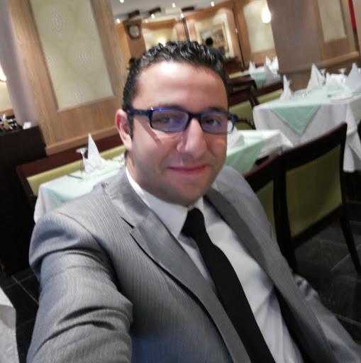 Sherif Saad Photo 19