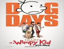فيلم Diary Of A Wimpy Kid Dog Day