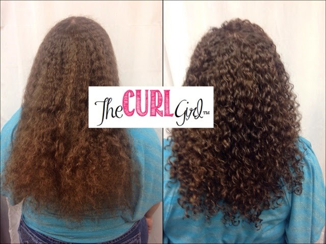 Curl University By The Curl Girl Coconut Oil Treatment