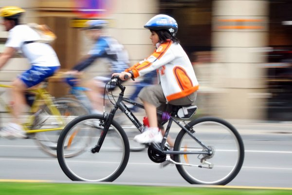Rutas por Pamplona en bicicleta