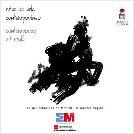 Guía de Rutas de Arte Contemporáneo en la Comunidad de Madrid