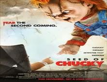 فيلم Seed of Chucky