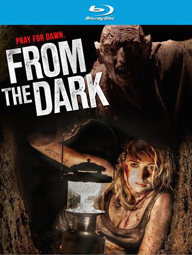 From The Dark - Khi màn đêm xuống