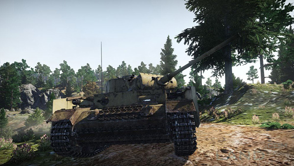 FPT Online xác nhận War Thunder đã về Việt Nam 13