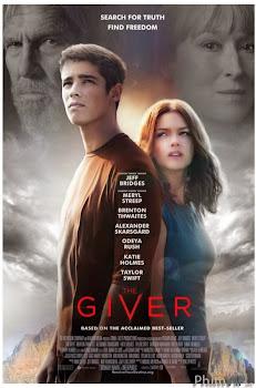 The Giver (Người Truyền Kí Ức) 2014
