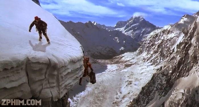Ảnh trong phim Bão Tuyết - Vertical Limit 1