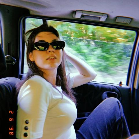 Sasha Tsmur picture