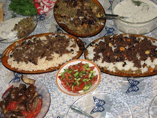 صور // هناكل اية فى رمضان فى المنزل او خارج المنزل (( أجواء رائعة )) Image018