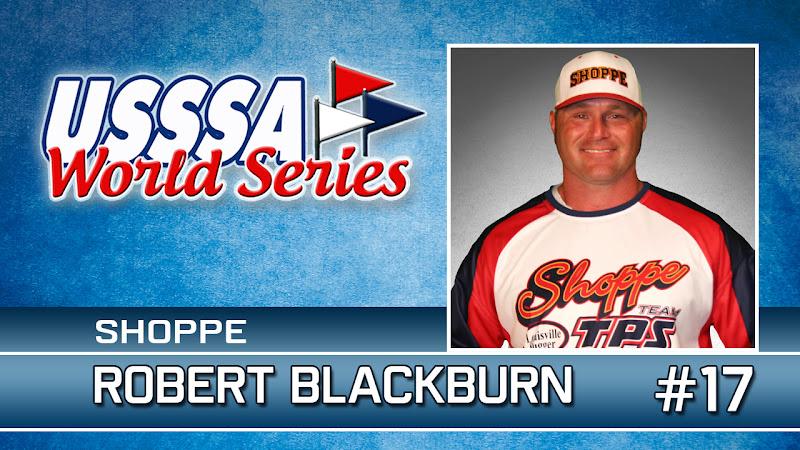 2019 Free Agent Robert Blackburn | www.softballcenter.com