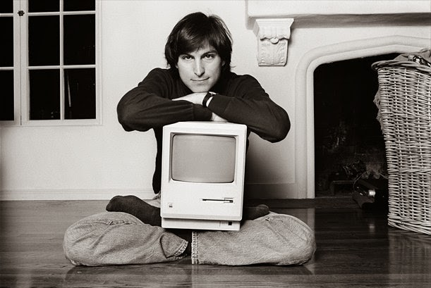 Steve Jobs, el líder empresarial más influyente de los últimos 25 años según la CNBC
