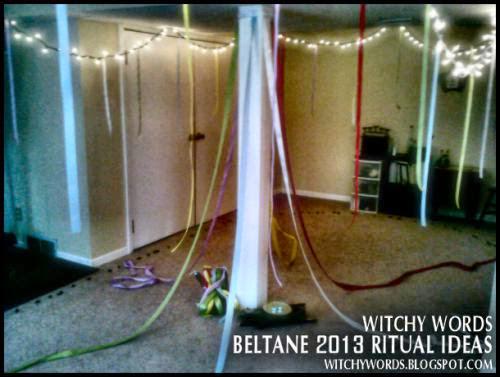 Beltane 2013