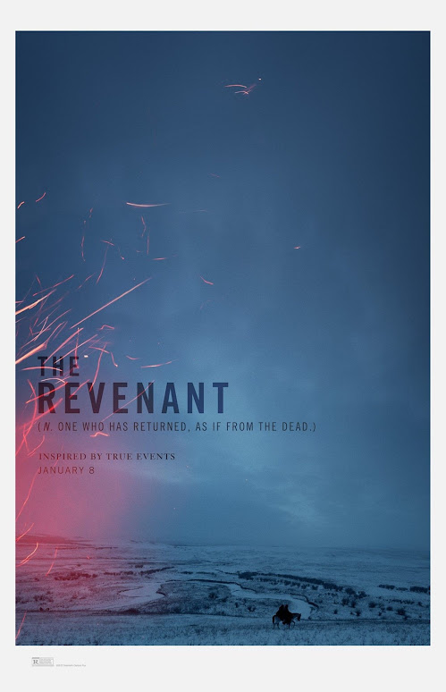 The Revenant official site