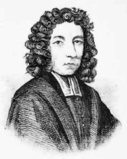 Benjamin Keach (1640-1704)
