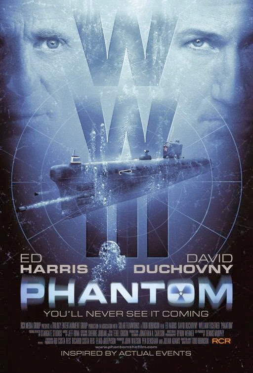 Poster Of Phantom (2013) Full Movie Hindi Dubbed Free Download Watch Online At Alldownloads4u.Com