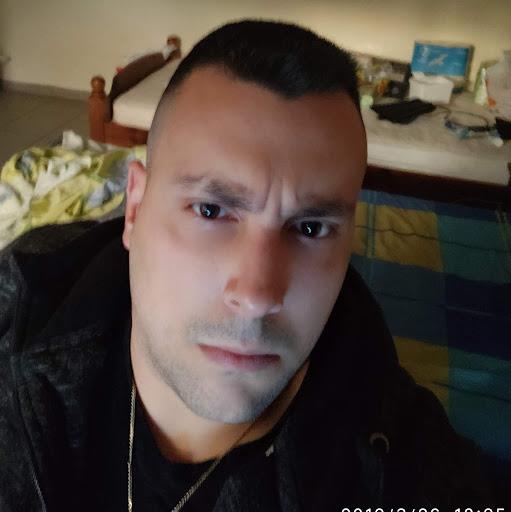 Dimitris Psirrakis