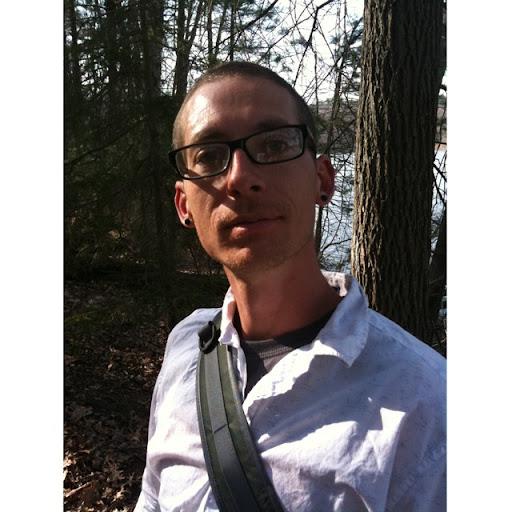 Jason Mitzel