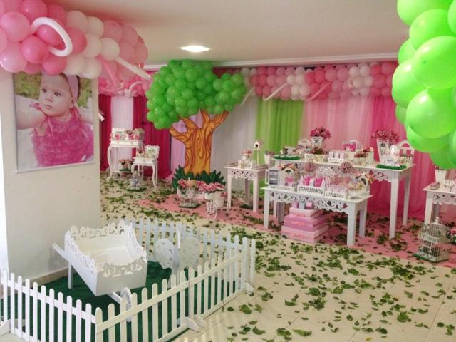 decoracao festa jardim encantado provencal:Reino Mágico – Festas Personalizadas: Jardim Encantado Provençal de