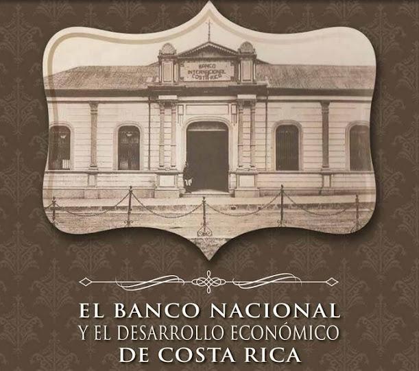 Nuevo libro del Banco Nacional relata su centenario en el ... - photo#36