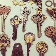сонник ключ