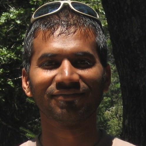 Samuel Rajasingh