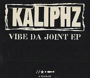 Kaliphz - Vibe Da Joint