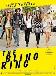 The Bling Ring - Dân chơi