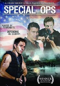 Đặc Vụ Kiên Cường - Special Ops poster
