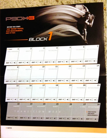 Worksheets P90x3 Worksheets p90x3 worksheets and calendar happy running mom heres the classic pdf version as well