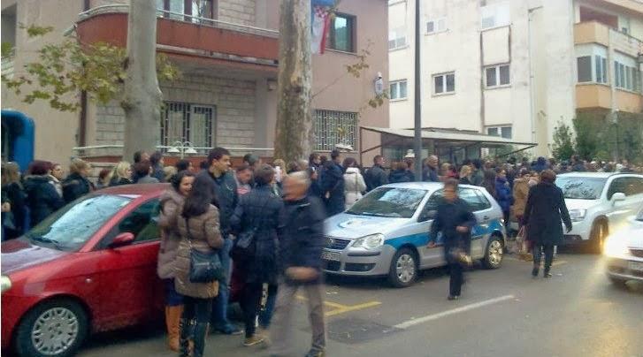 Referéndum en Mostar