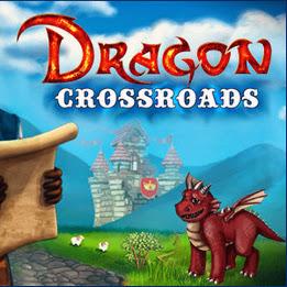 PC Game Dragon Crossroads [portable]