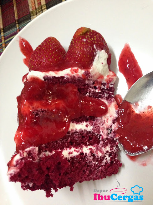 how to make red velvet cake with beetroot