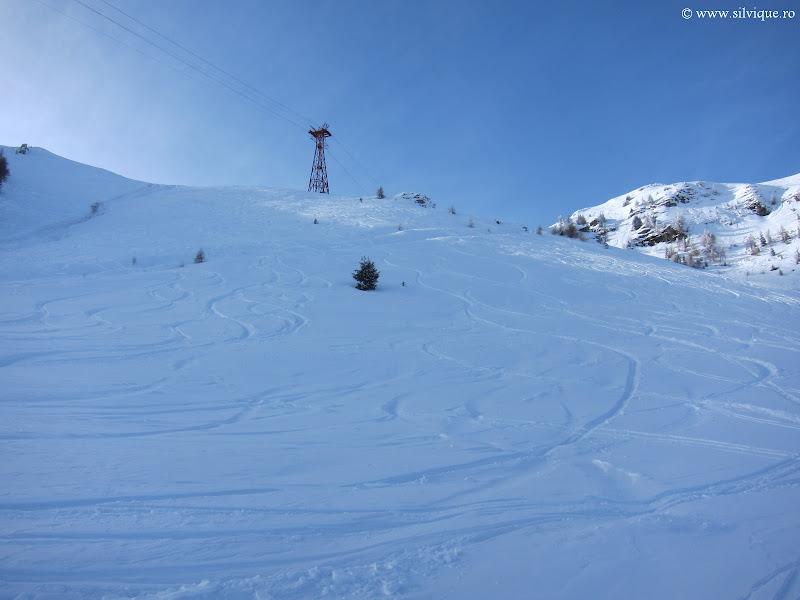 2014.01.30 - Schi la Sinaia