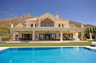 Green World Spain Luxury Home