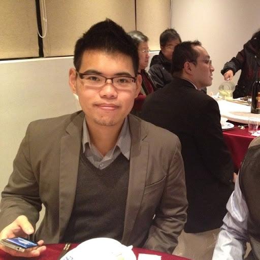 Howard Chao Photo 7
