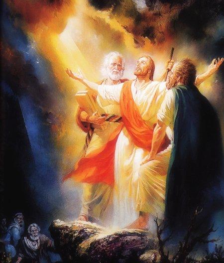 Redzēt savus mīļotos debesīs