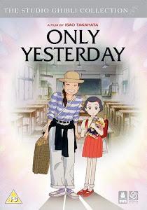 Chỉ Còn Ngày Hôm Qua - Only Yesterday poster