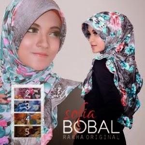 Sofia Bolbal Ori Rakha Harga 55.000 Minimal pembelian 5 pcs Seri Bahan Jersey