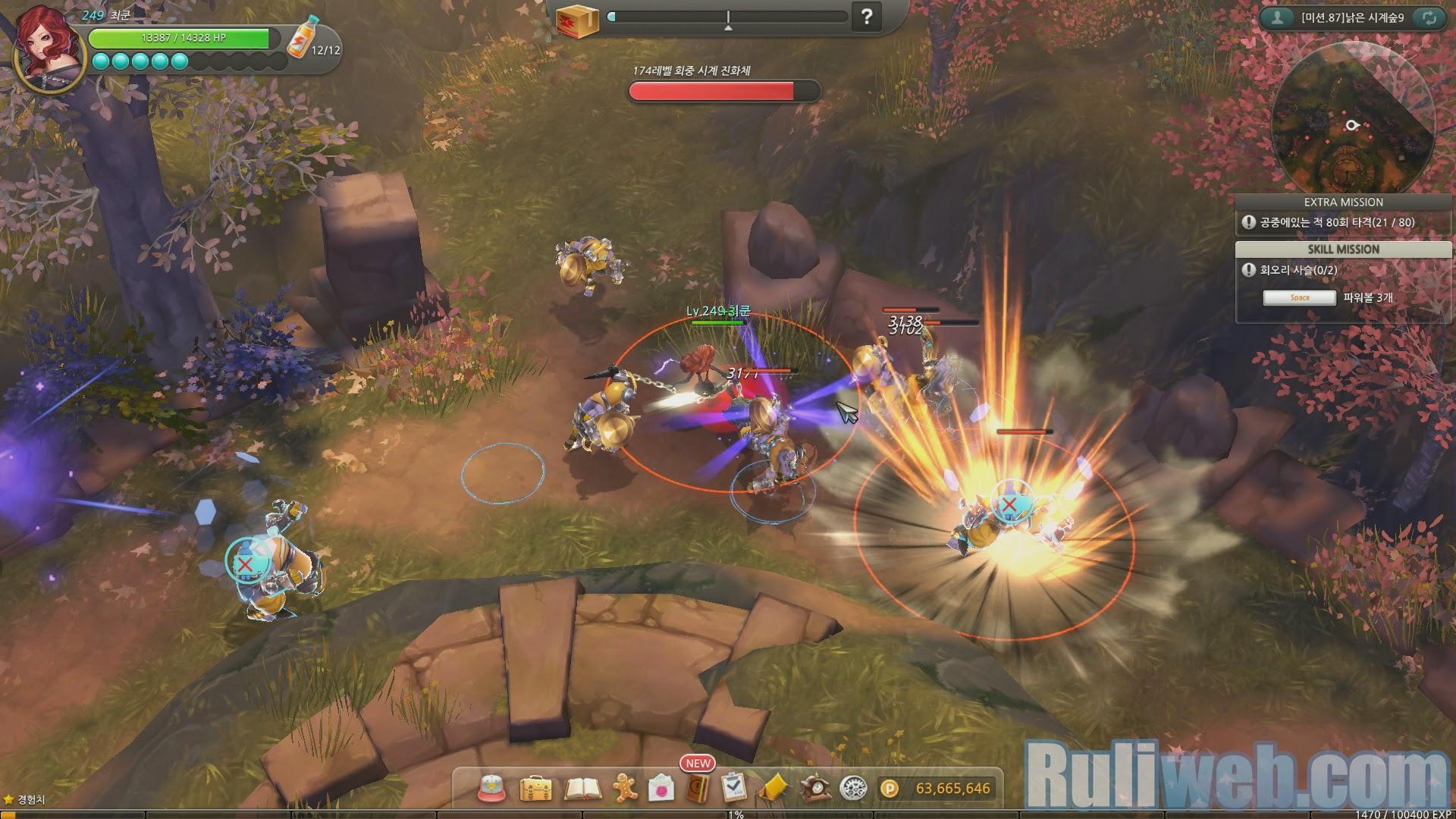 Soi Hero War Z phiên bản Closed Beta 1 tại Hàn Quốc - Ảnh 14