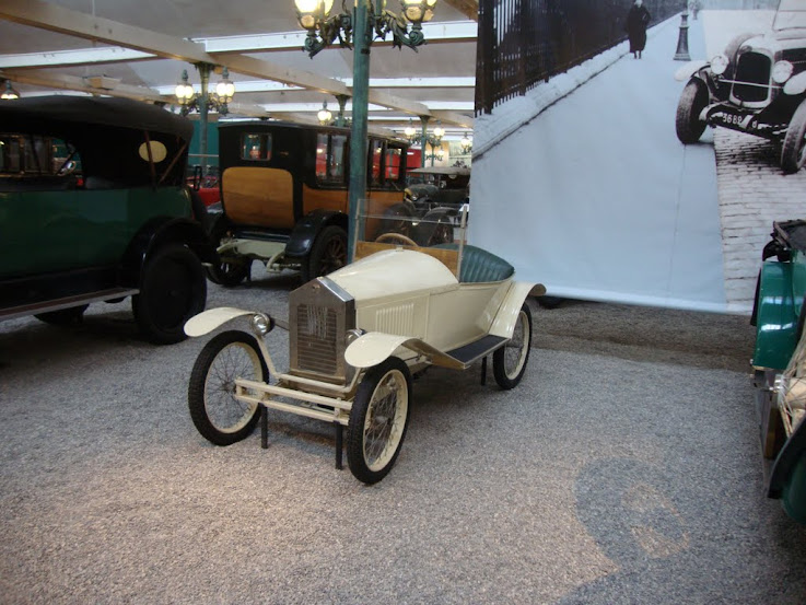 Musée Automobile de Mulhouse  DSC06964