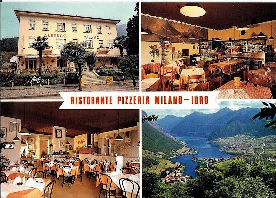 Hotel Ristorante pizzeria Albergo Milano