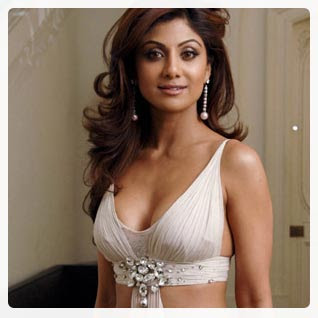 Shilpa Shetty | celebrity hairstyles