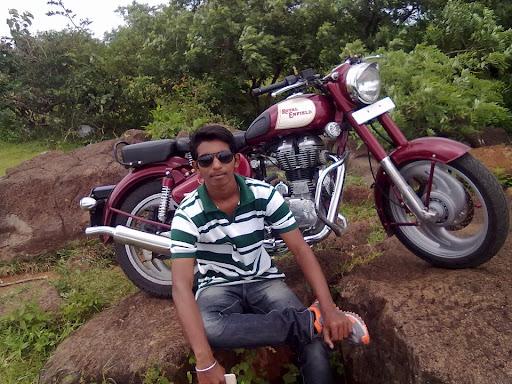Ankur Patil Photo 4